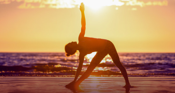 Get Your Life on Track with the Ultimate Form of Yoga | California Psychics