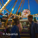 Best Date Aquarius | California Psychics