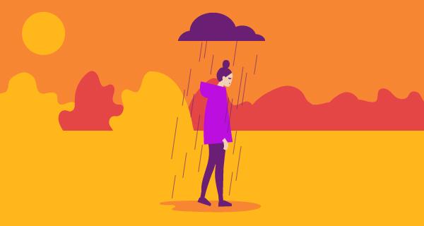 How Emotional Pain Blocks Your Good | California Psychics
