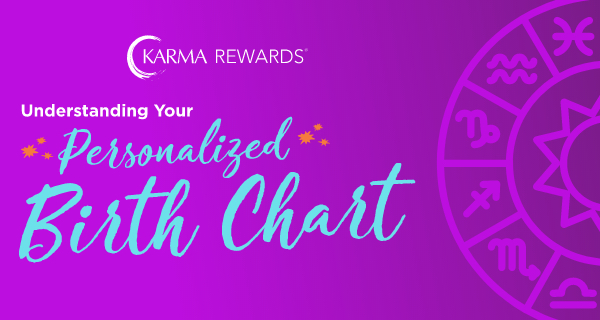 Understanding Your Personalized Birth Chart | California Psychics
