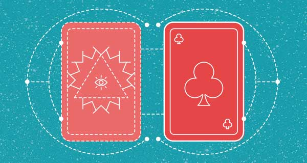 How to Use Playing Cards as Tarot Cards | California Psychics