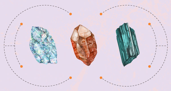 Birthstone Traits: Opal, Topaz, and Turquoise | California Psychics