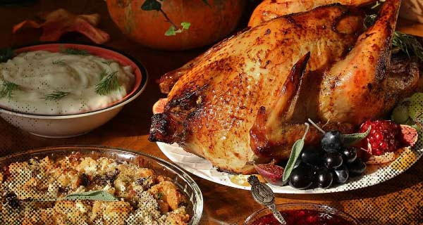 What Each Zodiac Sign Should Bring to Thanksgiving Dinner | California Psychics
