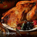 Zodiac Bring Thanksgiving Scorpio | California Psychics