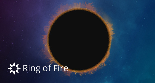 Ring of Fire: Annual Solar Eclipse | California Psychics