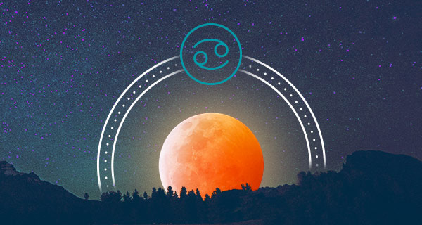 Full Moon and Lunar Eclipse in Cancer | California Psychics