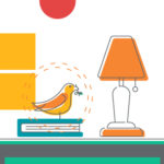 What Does it Mean When a Bird Flies into Your House?