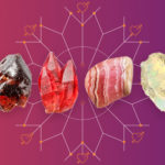 The Best Crystals for Romance