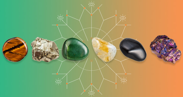 Best Crystals for Manifestation | California Psychics