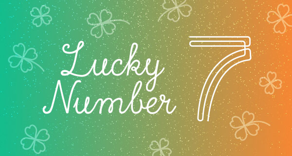Lucky Number 7 Numerology: March 2020 | California Psychics
