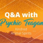 Psychic Q&A: Kindred Animal Spirits?