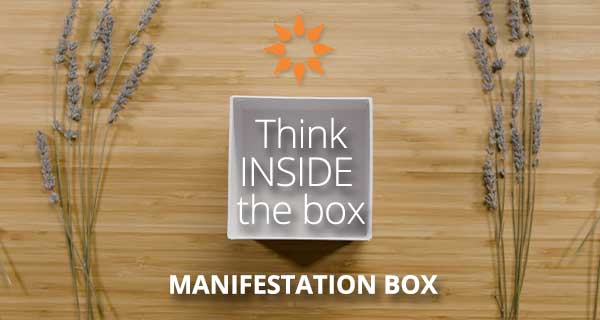 Realize Your Dreams with a DIY Manifestation Box | California Psychics