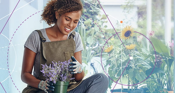 Using Flowers and Herbs in Your Everyday Life | California Psychics