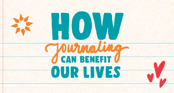 How Journaling Can Benefit Our Lives | California Psychics