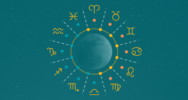 Change Your View with the Penumbral Lunar Eclipse | California Psychics