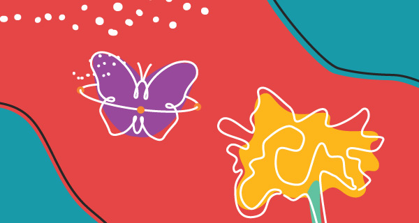 Meaning of a Butterfly Sighting | California Psychics