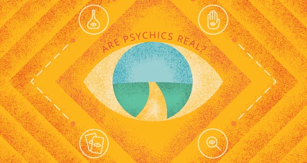 Are Psychics Real? | California Psychics