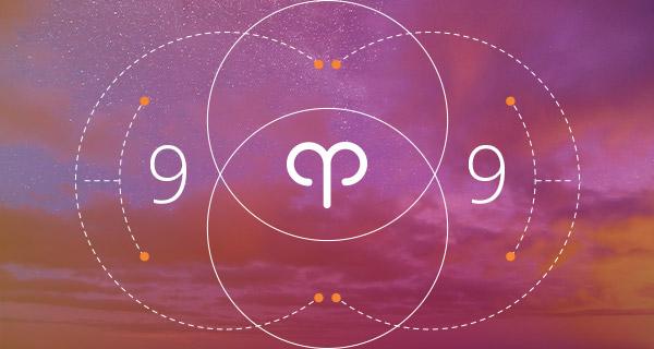 9/9 Numerology and Mars Retrograde in Aries | California Psychics