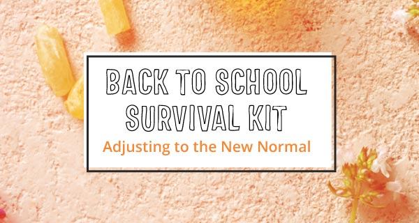 Back to School Survival Kit: Adjusting to the New Normal | California Psychics