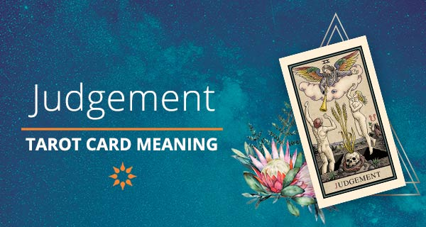 Judgement Tarot Card Meaning | California Psychics