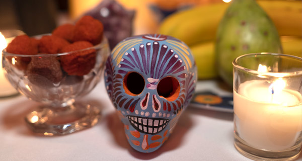 How to Build Your Own Day of the Dead Altars | California Psychics