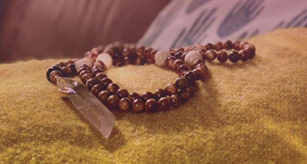 Mala beads connect you with Spirit | California Psychics