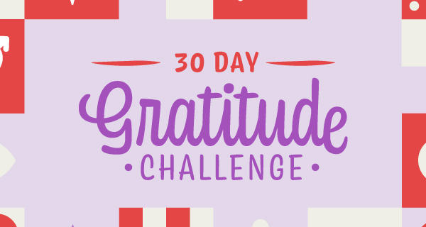 Your Ultimate Guide to the 30-Day Gratitude Challenge | California Psychics