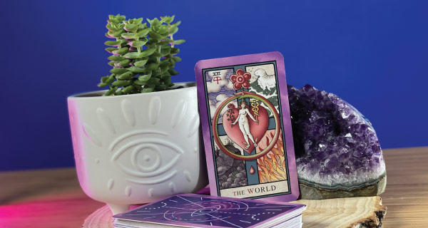 Year Ahead Tarot Spread | California Psychics