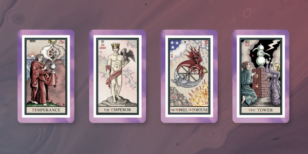 Tarot Cards That Affect Your Future the Most | California Psychics