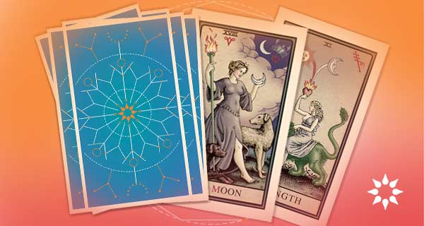 The Benefits of a Daily Tarot Card Drawing | California Psychics
