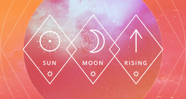 What Do Your Sun, Moon, and Rising Signs Mean? | California Psychics