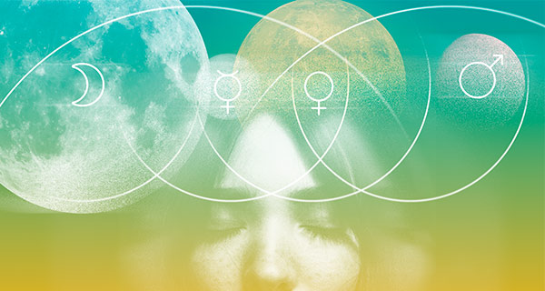 What Does it Mean When Planets are Out of Bounds | California Psychics