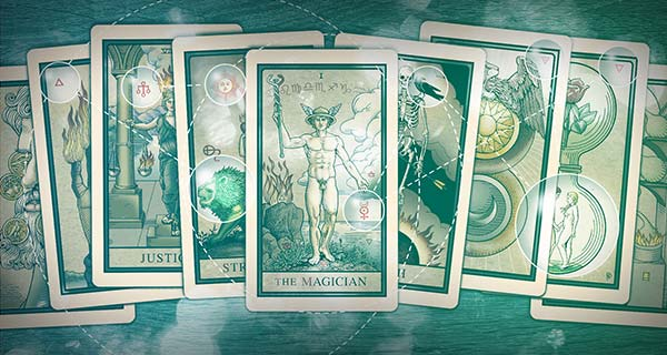 Meaning of Tarot Card Symbols | California Psychics