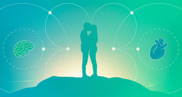 On a Scale of Relationship Realist to True Romantic, What are You? Quiz | California Psychics
