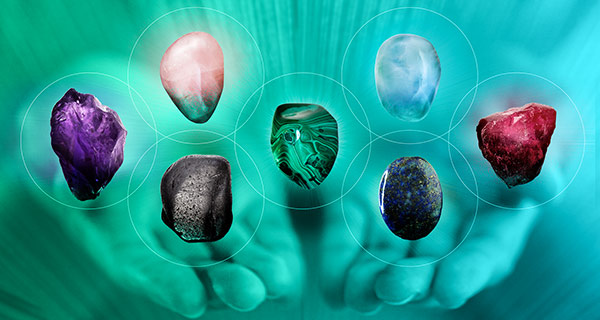 Which Crystal Do You Need to Work with Right Now? Quiz | California Psychics