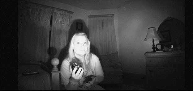 Psychic Kerrigan Ghost Hunting   California Psychics