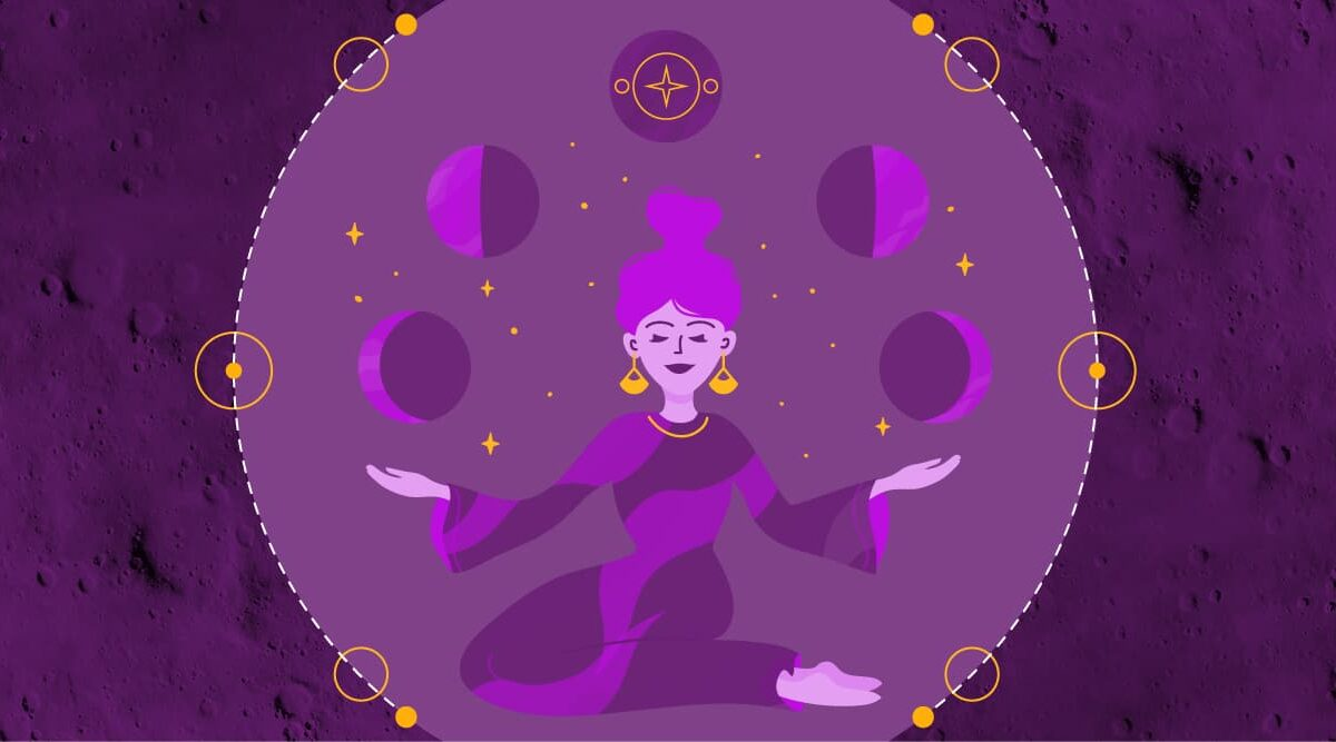 What Do You Need to Manifest This Next New Moon?   California Psychics