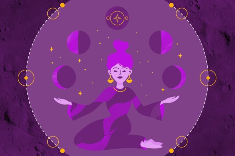 What Do You Need to Manifest This Next New Moon? | California Psychics