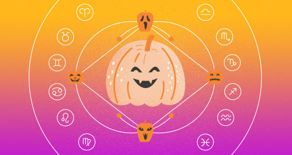 Best Halloween Costume Based on Your Zodiac Sign | California Psychics