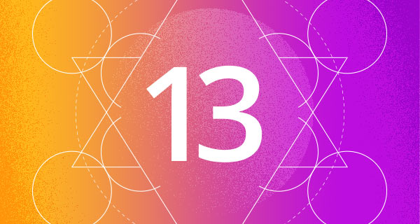 Meaning and Numerology of 13 | California Psychics